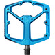 Crankbrothers Stamp 3 Pedals blue